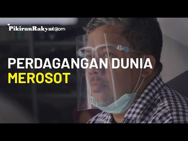 Perdagangan Dunia Merosot Karena Covid-19, Fahri Hamzah: Jokowi Harusnya Menoleh ke Laut