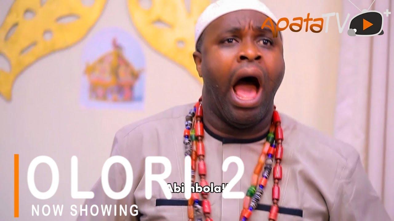 Download Olori 2 Latest Yoruba Movie 2021 Drama Starring Femi Adebayo | Wunmi Ajiboye | Ireti Osayemi