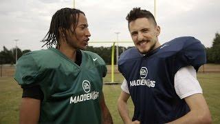 Poet & Vuj vs American Football | Comments Below Extra
