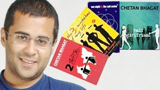 Chetan Bhagat Biography | India