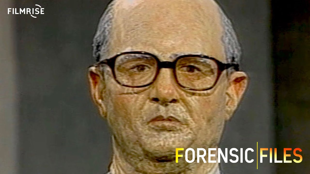 Download Forensic Files - Season 1, Episode 12 - The List Murders - Full Episode