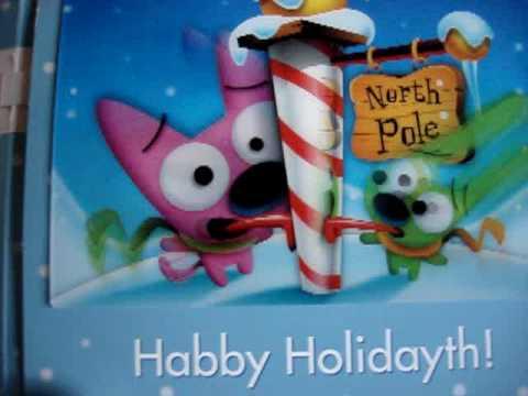 Yo Yo Special Christmas Greeting