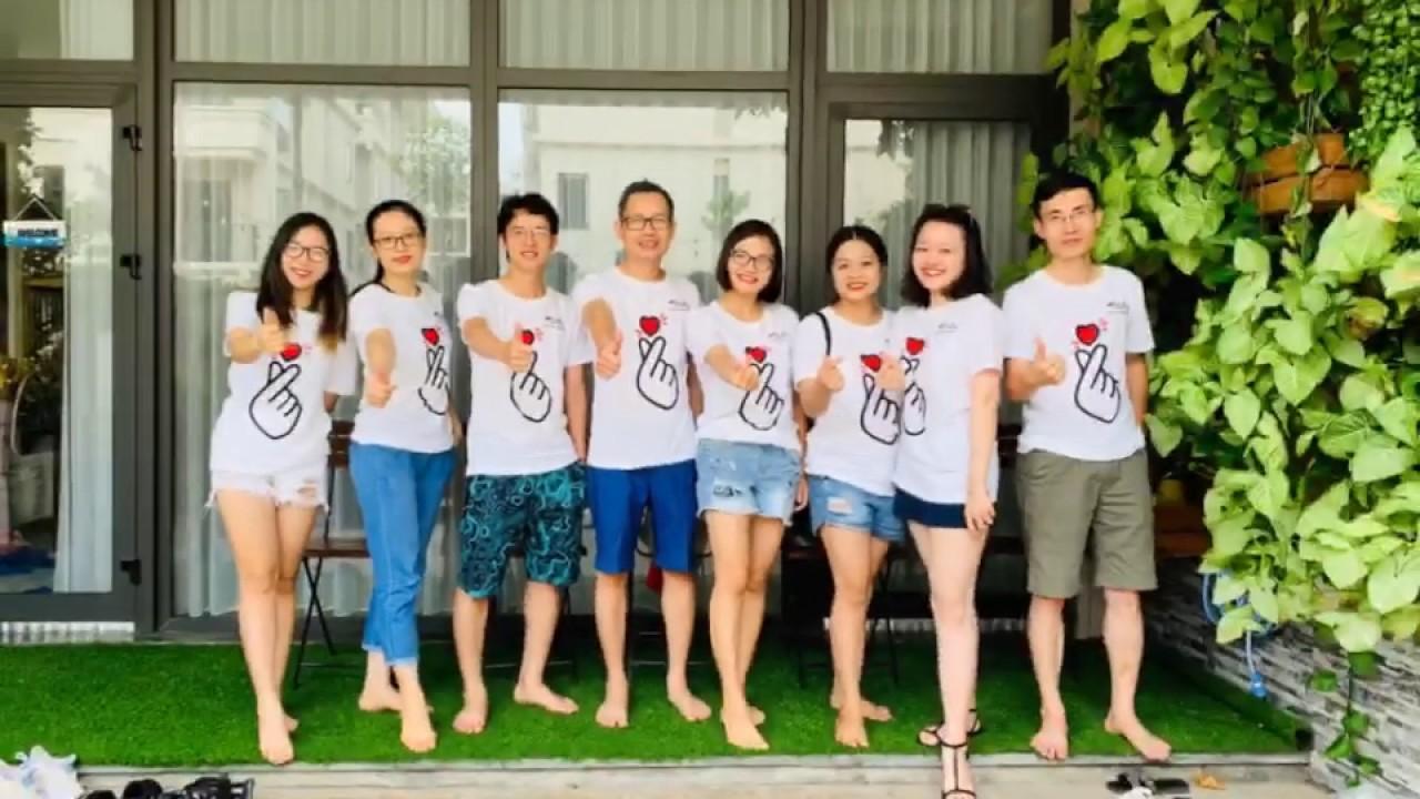 Edufly Summer trip 2019 – Hạ Long