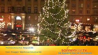 Tipp Prager Weihnachtsmarkt - Prag, Prag und Umgebung, Tschechische Republik - Urlaub - Reise