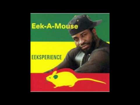 Eek-A-Mouse - Sensi Party