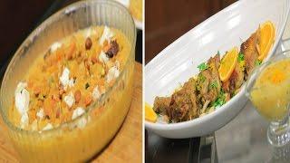 بط بالبرتقال - شعرية بالوز - صينية بطاطا  | اميرة في المطبخ حلقة كاملة