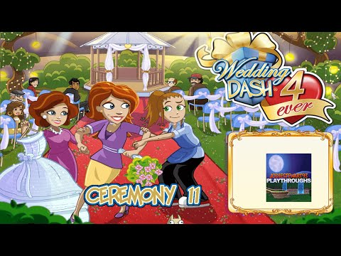 Wedding Dash 4 Ever 11th Ceremony PC Game