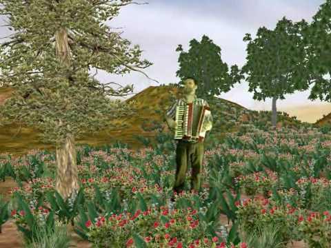 Florin de la Lazaresti -Da-ne pacea ta