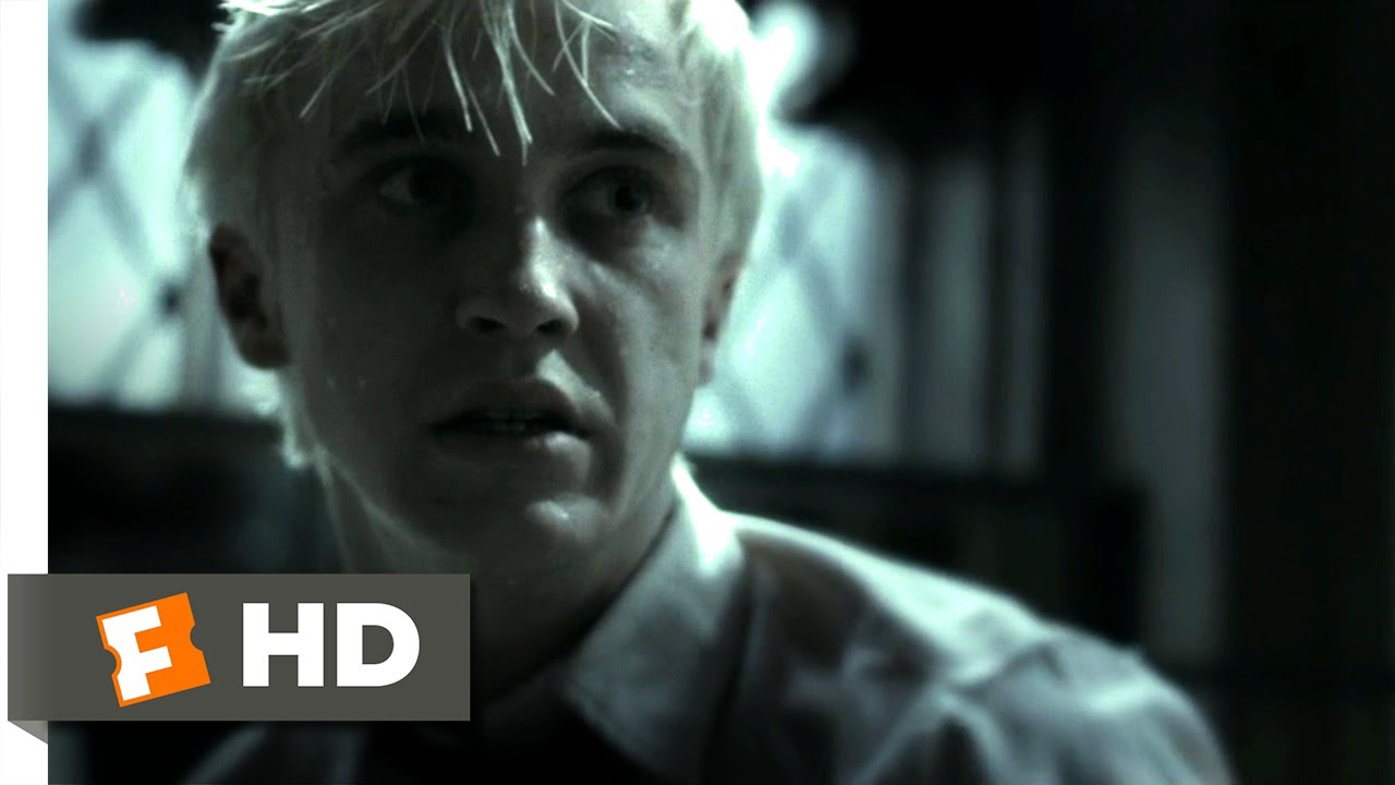 harry potter and the halfblood prince 15 movie clip