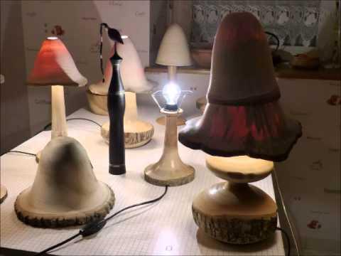 Présentation De 141209 Lampes Présentation Chevet 141209 E29HID