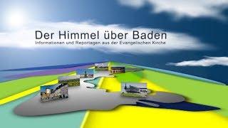 DER HIMMEL ÜBER BADEN (SENDUNG VOM 16.09.2017)