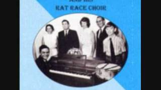 "SONNY VINCENT AND HIS RAT RACE CHOIR ""Cinematic Suicide"" 97"