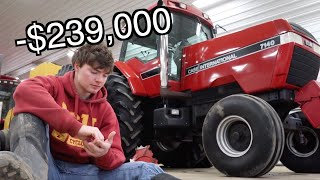 How Much Money Do Farmers Make Youtube