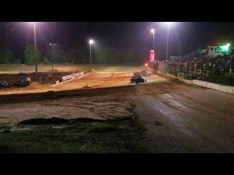 4-21-18 Modified Feature Race Southern Raceway