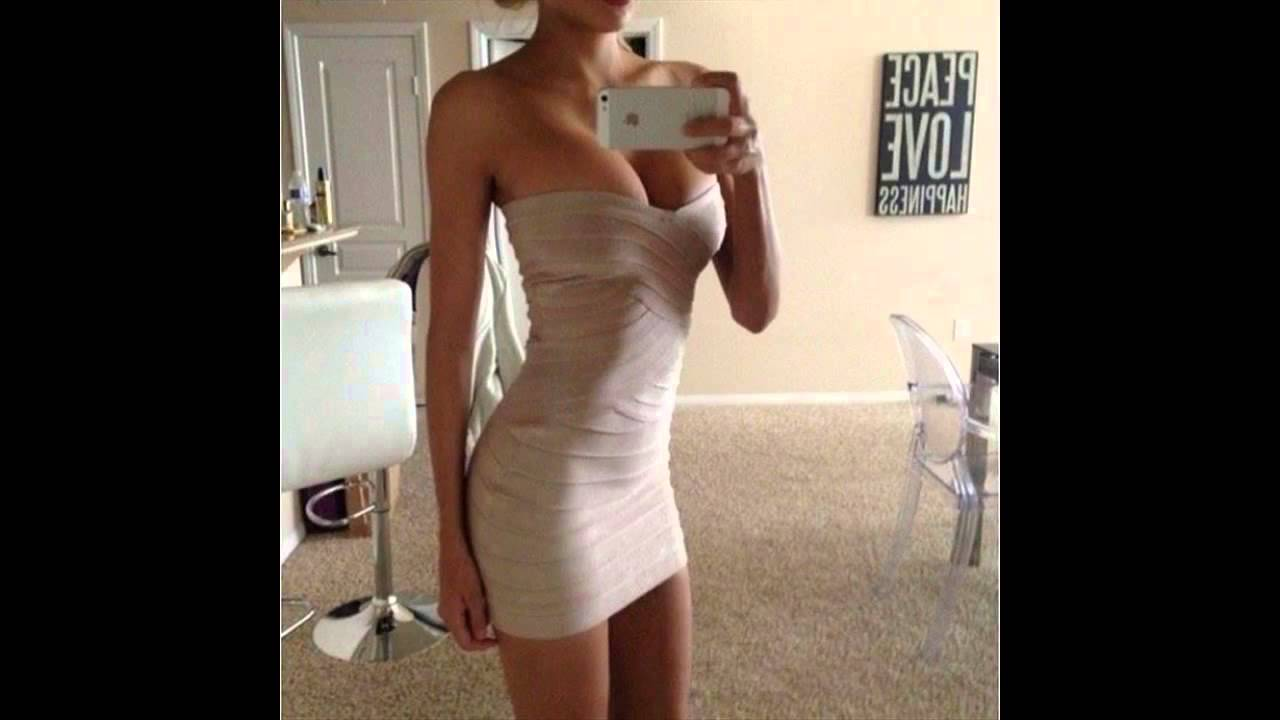 Bandage Dresses Cheap