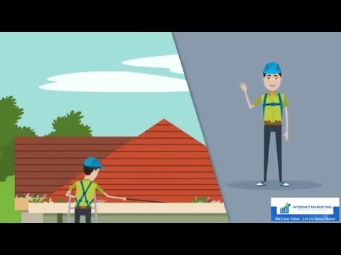 Gutter Cleaning - v1 - Promotional Videos by IMS Studio