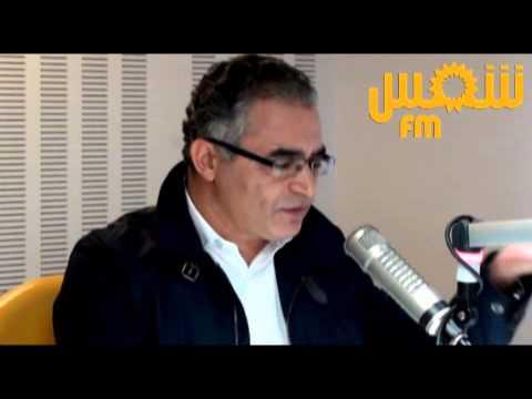 Mohsen Marzouk expose les points de différences entre Nidaa Tounes et le front populaire