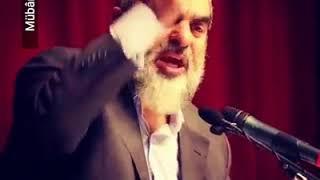 Nureddin Yıldız hocanın konferansları bu sözler yüzünden engelleniyor   Nureddin Yıldız