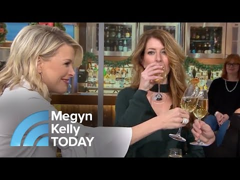 Can Megyn Kelly Tell Cheap Wine From The Expensive Kind? | Megyn Kelly TODAY