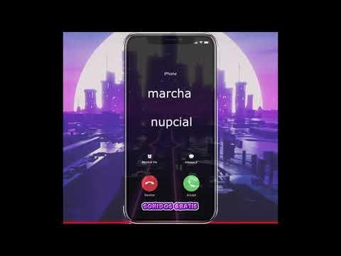 Descargar Sonidos marcha nupcial mp3 gratis para celular   Sonidosgratis.net