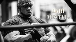 "Jari ""Bull"" Mentula - Workout Motivation"