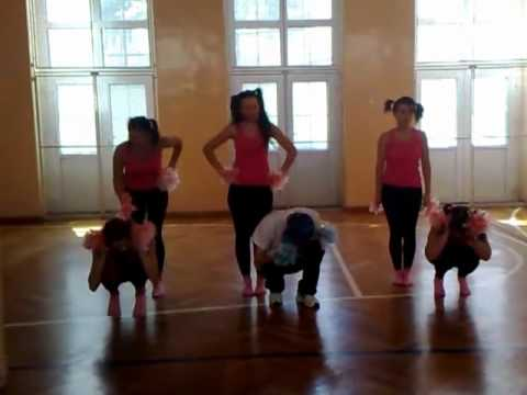 koreografija
