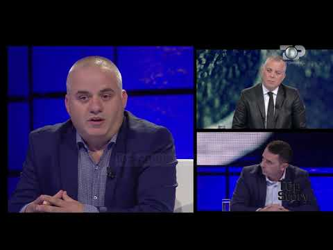 Top Story, 2 Tetor 2017, Pjesa 1 - Top Channel Albania - Political Talk Show