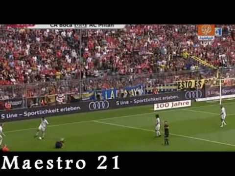 Ignazio Abate _ AC Milan 2009