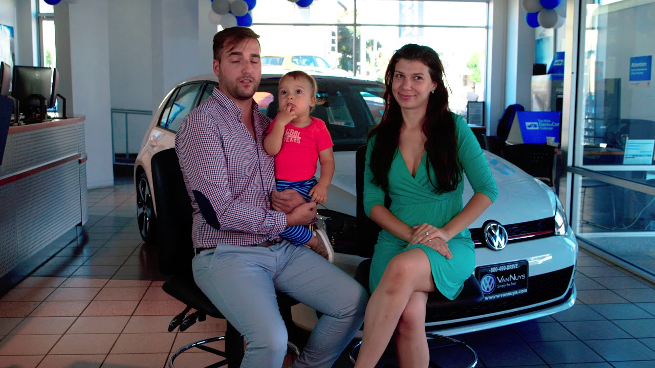 Vw Van Nuys >> Volkswagen Van Nuys Simply The Best Jetta Lease Youtube