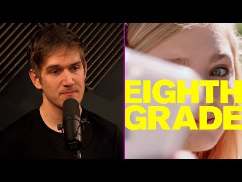 Why Bo Burnham Made Eighth Grade Mp3