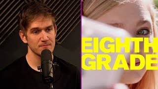 Why Bo Burnham Made Eighth Grade