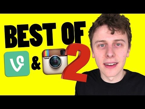 Thumbnail: NORMAN - BEST OF INSTAGRAM ET VINE 2 !