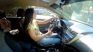 видео Какой выбрать Hyundai Solaris?