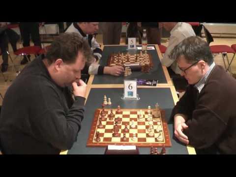 36. Deutsche Blitzeinzelmeisterschaft - Runde 23 - Bezold_Rabiega