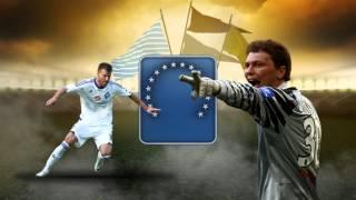 Футбольные герои каналов Футбол 1 / Футбол 2