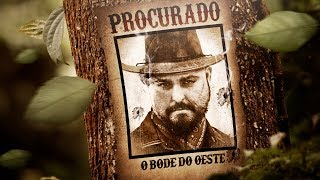 Red Dead Redemption II - O Bode do Oeste