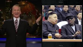Monologue: Fat Man and Little Boy   Real Time with Bill Maher (HBO)