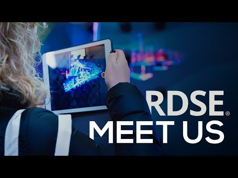 Hypervsn™ at RDSE 2018 in London - Teaser