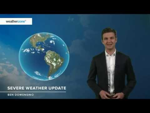 South Australia severe weather update - 27th September 2016