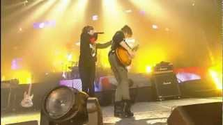 FT ISLAND - BING BING BING Beautiful Journey Live