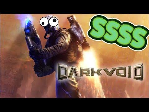 DARK VOID | SSSS