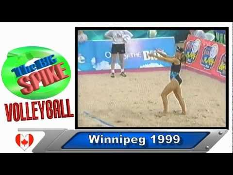 Retro Spike #9 (Winnipeg OPEN)