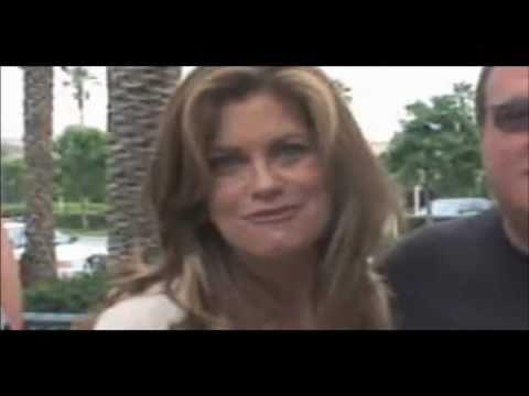 Kathy Ireland Endorses DJ Bill Lovelace