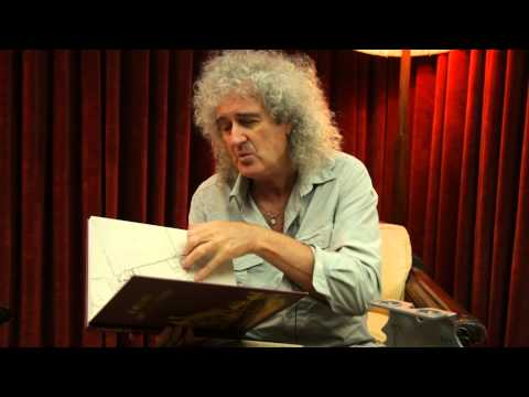 Brian May Stereoscopy #3 - A Village Lost and Found