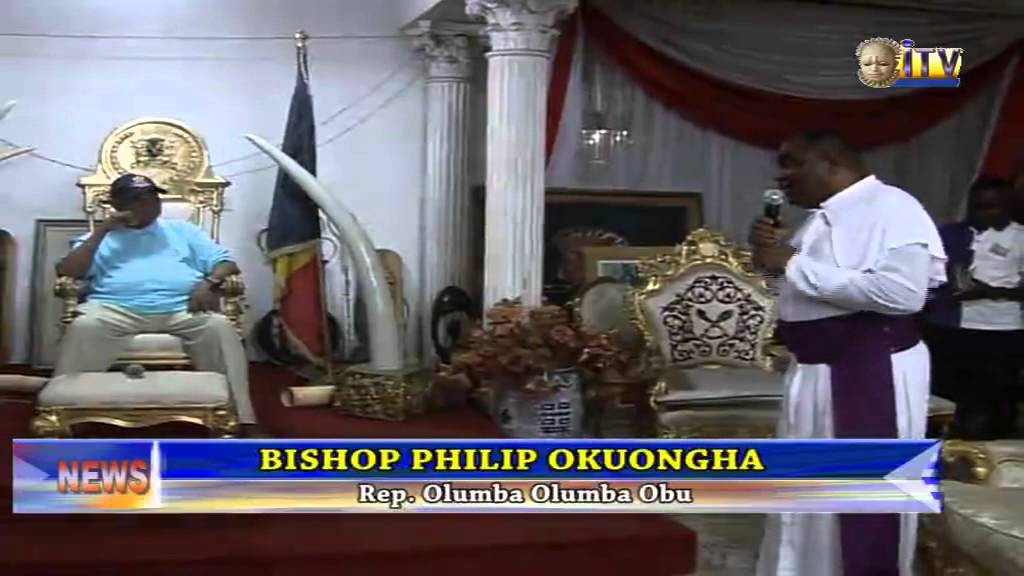 Brotherhood Of The Cross And Star Felicitates With Esama Of Benin On His  81st Birthday