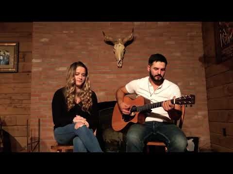 """""""Die From A Broken Heart"""" by Maddie and Tae. Cover by Abby Miller"""