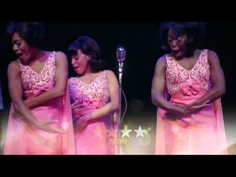 Beautiful - The Carole King Musical 2015 TV Advert