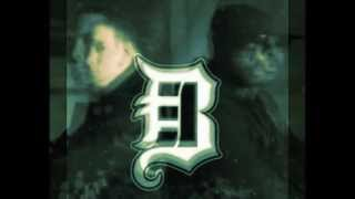 Bad Meets Evil - Welcome 2 Hell (Lyrics The Bottom)