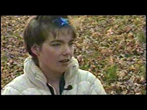1990 Young Bjork (Sugarcubes) Interview