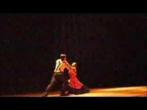 Formula Behind the Scenes (Tango Scene)